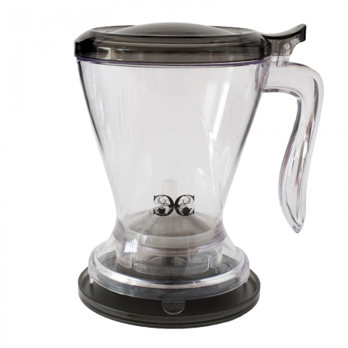 Magic tea maker